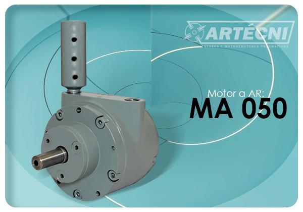 Motor a Ar: 050